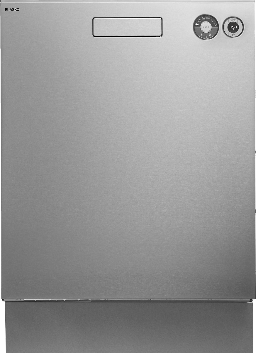 DISHWASHER DW16.1-D5438IS ASK