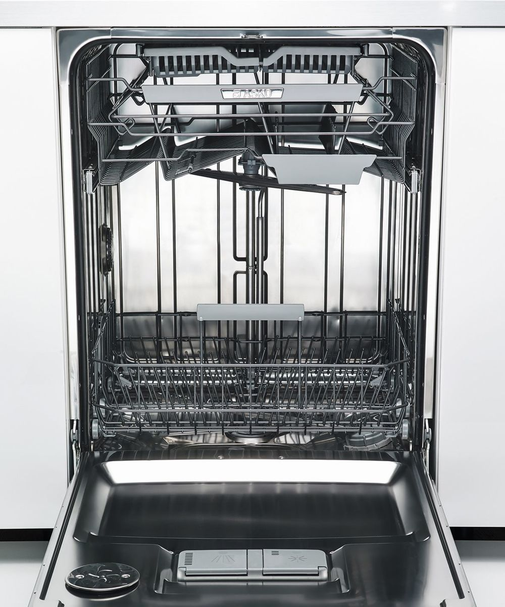 DISHWASHER DW16.1-D5436IW ASK
